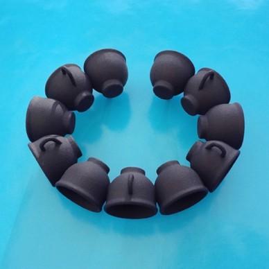 bracelet cup black