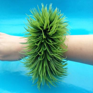 bracelet grass