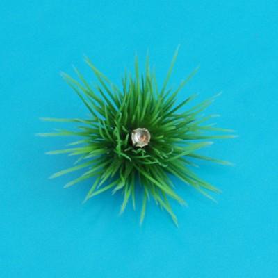 brooch grass
