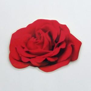 brooch lam redrose