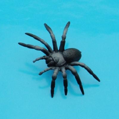 brooch spider large