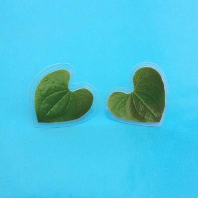 earing leaf