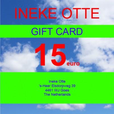 gift card 15 72