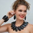 necklace mussel 72