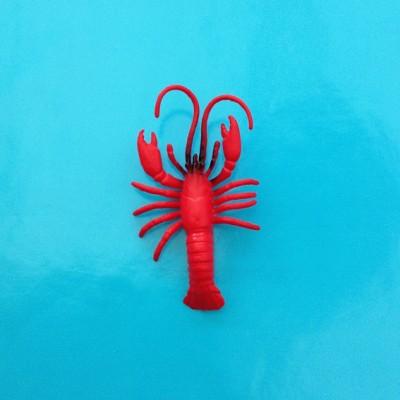 brooch lobster