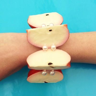 18 bracelet apple arm 72