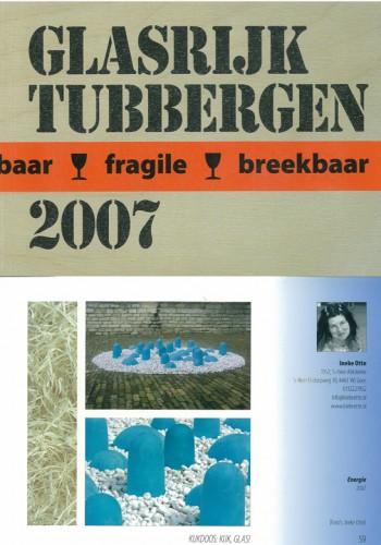 2007 Glasrijk 72