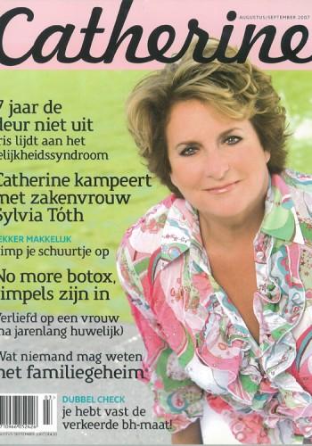 2007 catherine 72