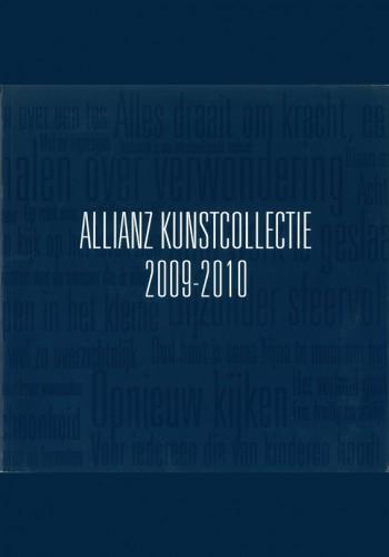 2009 allians kunstcollectie voor 72