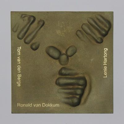 22 handafdrukken brons de mythe 4 72 kopie