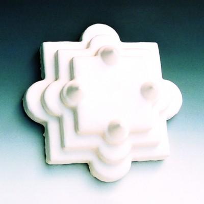 25 mandala rubber vk 72