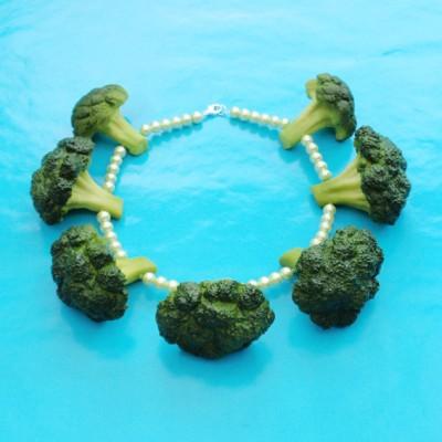 35 necklace brocoli 72