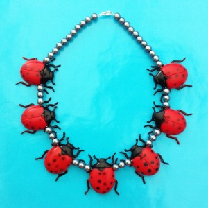 39 necklace ladybird small 72