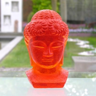 4 boeddha oranje groot 72 kopie