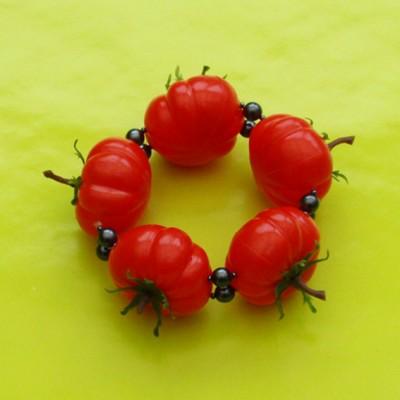 71 bracelet tomato 72