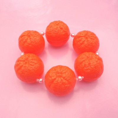 72 bracelet mandarin round 2 72