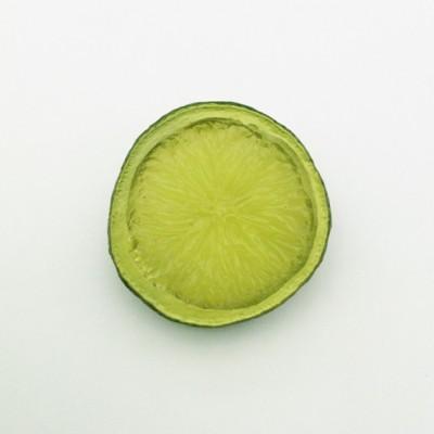 75 brooch lemon 72