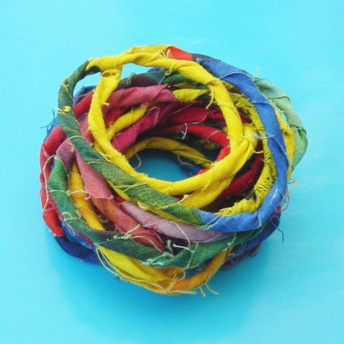 bracelet circles color 72
