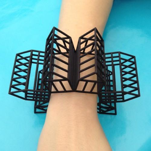 bracelet house black 2 72
