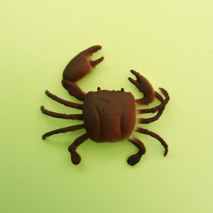 brooch crab ok 72