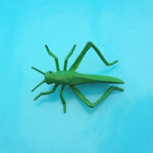 brooch grasshopper 72