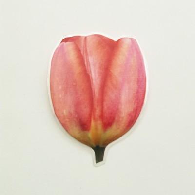 brooch lam tulip softpink 72