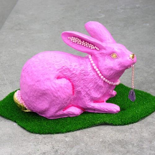 bunny totaal 20x20 groot
