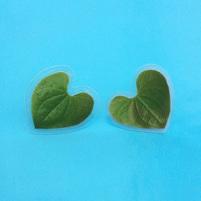 earring lam leaf 72