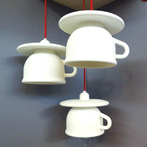lamp cup 3x medium 72