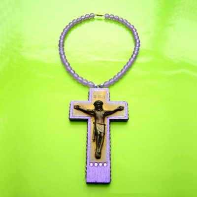 religion necklace 72