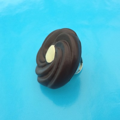 ring chocolate cookie 72