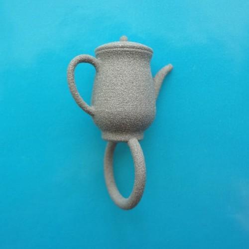 ring teapot alumide 72