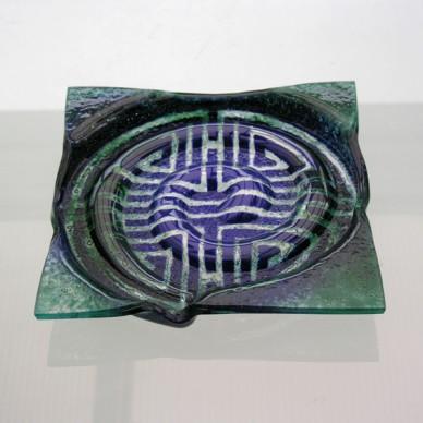 bowl spiral