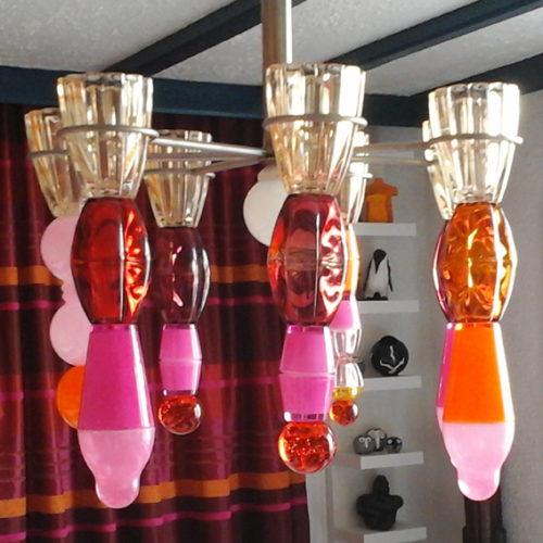 lamp glas pagodes 72 2