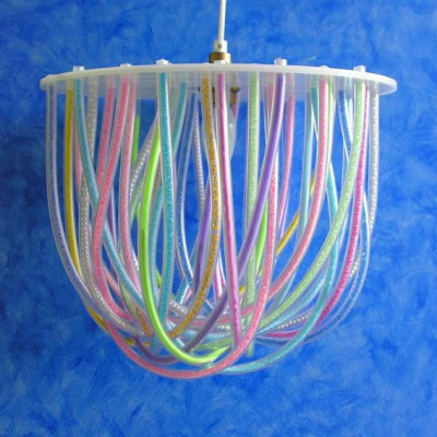 lamp white with colour 72