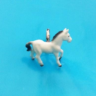 ring horse white 72
