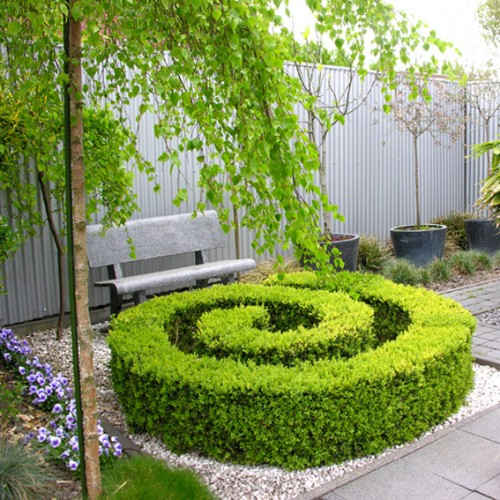 tuin spiraal+zijkant vk 72