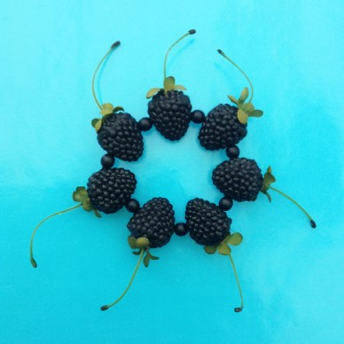 bracelet blackberry 72