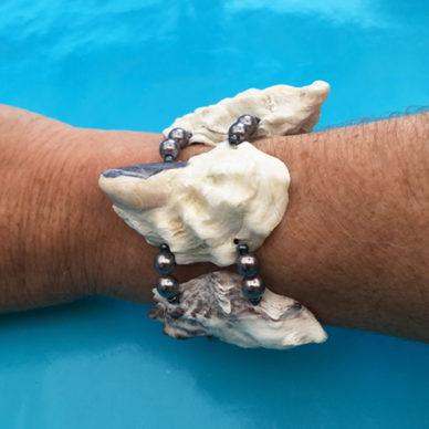 bracelet oyster arm 5 72