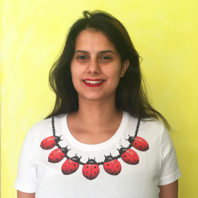 shirt ladybug white anisa 72