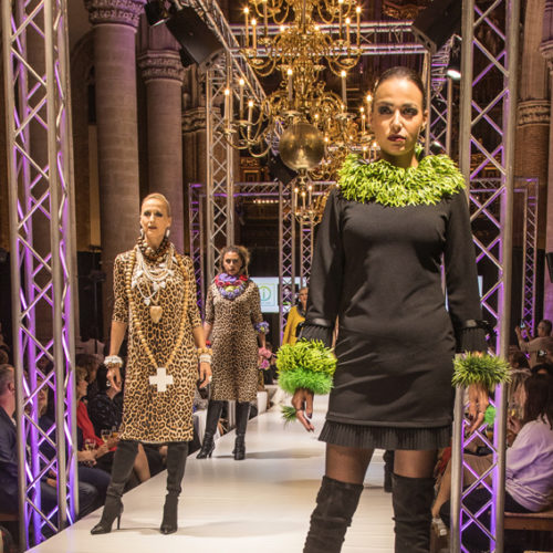 catwalk Goes Couture hertshoorn vk 72