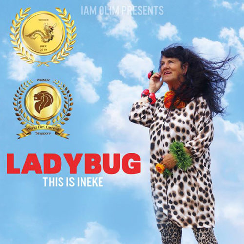 2020 ladybug Golden Dragon Award Nomination vk
